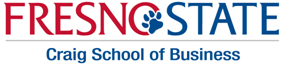 Craig School of Business - Fresno State